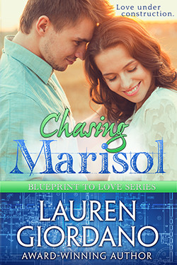 Chasing Marisol by Lauren Giordano